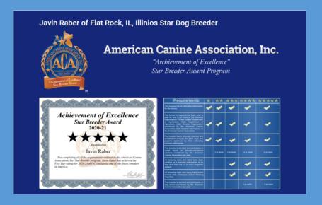 javin, raber, dog, breeder, star-breeder, javin-raber, dog-breeder, flat, rock, il, illinios, puppy, dog, kennels, mill, puppymill, usda, 5-star, aca, ica, registered, berniedoodle, 33-a-0586, 33a0586