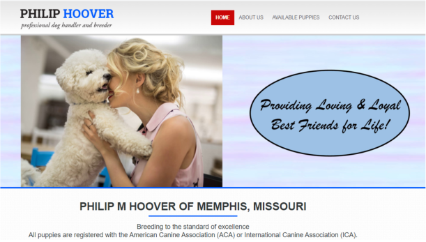 philip, Hoover, dog, breeder, home, Philip-Hoover, Memphis, MO, Missouri, puppy, dog, kennels, mill, puppymill, usda, 5-star, ACA, ICA, registered, show handler, Yorkshire, Terrier, 43-A-5673